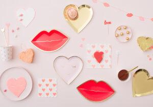 La playlist de la Saint-Valentin ou de l'anniversaire de votre amoureux ou amoureuse