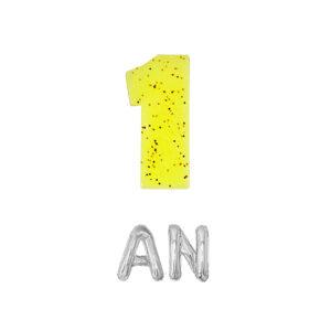 Anniversaire 1 an